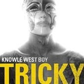 Audio CD Tricky. Knowle West Boy