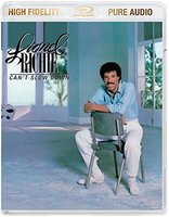 Blu-Ray Lionel Richie: Can't Slow Down (Blu-Ray Audio)
