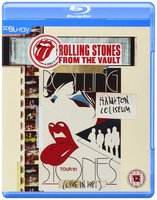 Blu-Ray The Rolling Stones: From The Vault: Hampton Coliseum - Live in 1981 (Blu-Ray)
