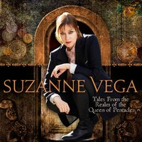 Audio CD Suzanne Vega. Tales From The Realm Of The Queen Of Pentacles