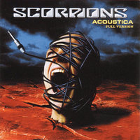Audio CD Scorpions. Acoustica