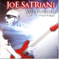 Joe Satriani. Satchurated: Live In Montreal (2 CD)
