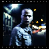Audio CD Marlon Roudette. Electric Soul