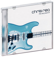 Chris Rea. The Very Best Of (CD)