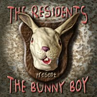 Audio CD The Residents. The Bunny Boy