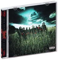 Slipknot. All Hope Is Gone (CD)