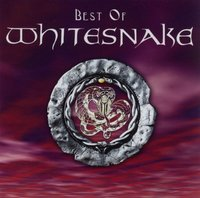 Whitesnake. Best Of Whitesnake (CD)