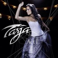Tarja Turunen. Act 1 (2 CD)