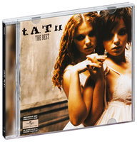 t.A.T.u. The Best (CD)