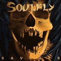 Soulfly. Savages (CD)