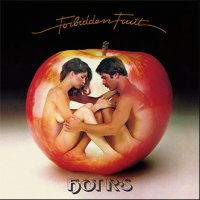 Hot R.S.: Forbidden Fruit (LP)