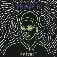 Audio CD Shamir. Ratchet