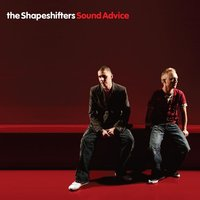 Audio CD The Shapeshifters. Sound Advice