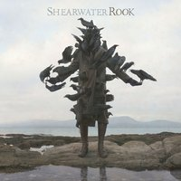 Audio CD Shearwater. Rook