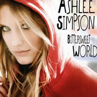 Ashlee Simpson. Bitter Sweet World (CD)