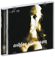 Ashlee Simpson. I Am Me (CD)
