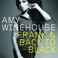 Amy Winehouse. Back To Black (CD)