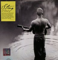 Sting. The Best Of 25 Years (2 CD)