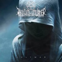 Thy Art Is Murder. Holy War (CD)