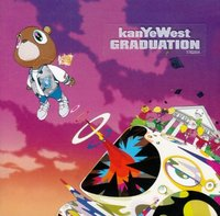 Kanye West. Graduation (CD)