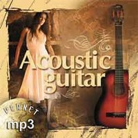 MP3 (CD) Various Artists. Acoustic Guitar