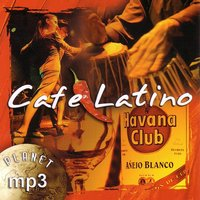MP3 (CD) Various Artist. Cafe Latin
