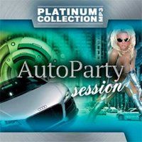 MP3 (CD) Various Artists. AutoParty Session