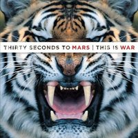 Audio CD 30 Seconds to Mars: This Is War