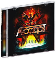 Accept: Stalingrad (CD)