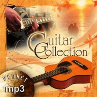 MP3 (CD) Guitar Collection