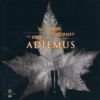 Adiemus: The Journey - The Best Of Adiemus (CD)