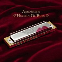 Audio CD Aerosmith: Honkin' On Bobo