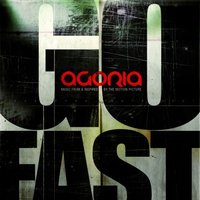 Audio CD Agoria: Go Fast