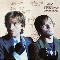 Air: Talkie Walkie (CD)
