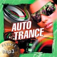 MP3 (CD) Various Artists. Auto Trance