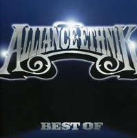 Audio CD Alliance Ethnik: Best Of