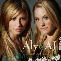 Aly & AJ: Into The Rush (CD)