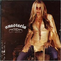 Audio CD Anastacia: Anastacia