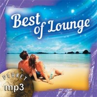 MP3 (CD) Best of Lounge
