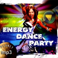 MP3 (CD) Energy Dance Party