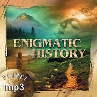 MP3 (CD) Enigmatic Story