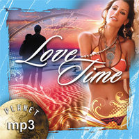 MP3 (CD) Love Time