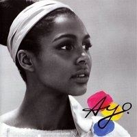 Ayo: Gravity at Last (CD)