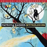 Audio CD Patricia Barber: Mythologies