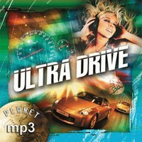 MP3 (CD) Ultra Drive