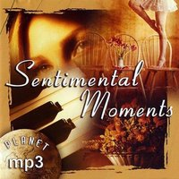 MP3 (CD) Sentimental Moments