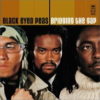 Audio CD The Black Eyed Peas: Bridging the Gap