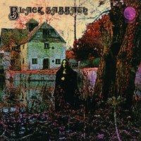 Black Sabbath: Black sabbath (CD)
