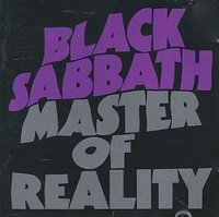 Black Sabbath: Master of Reality (CD)