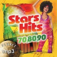 MP3 (CD) Stars Hits 70,80,90